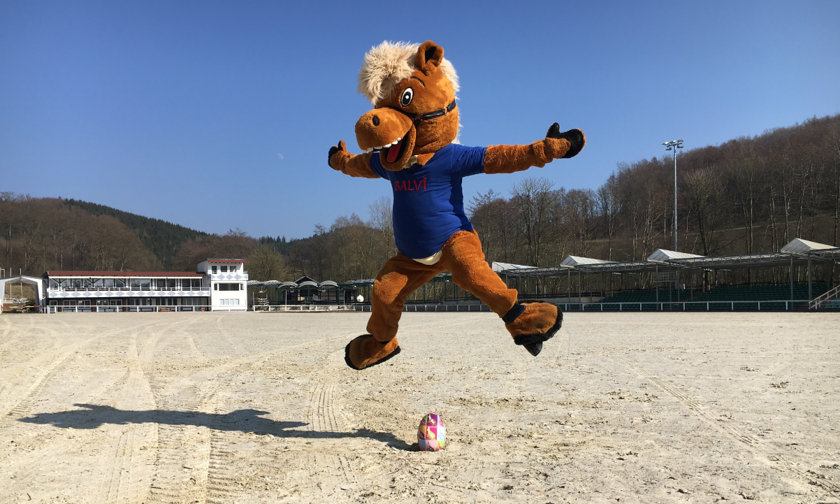 World Equestrian Festival CHIO Aachen on ClipMyHorse
