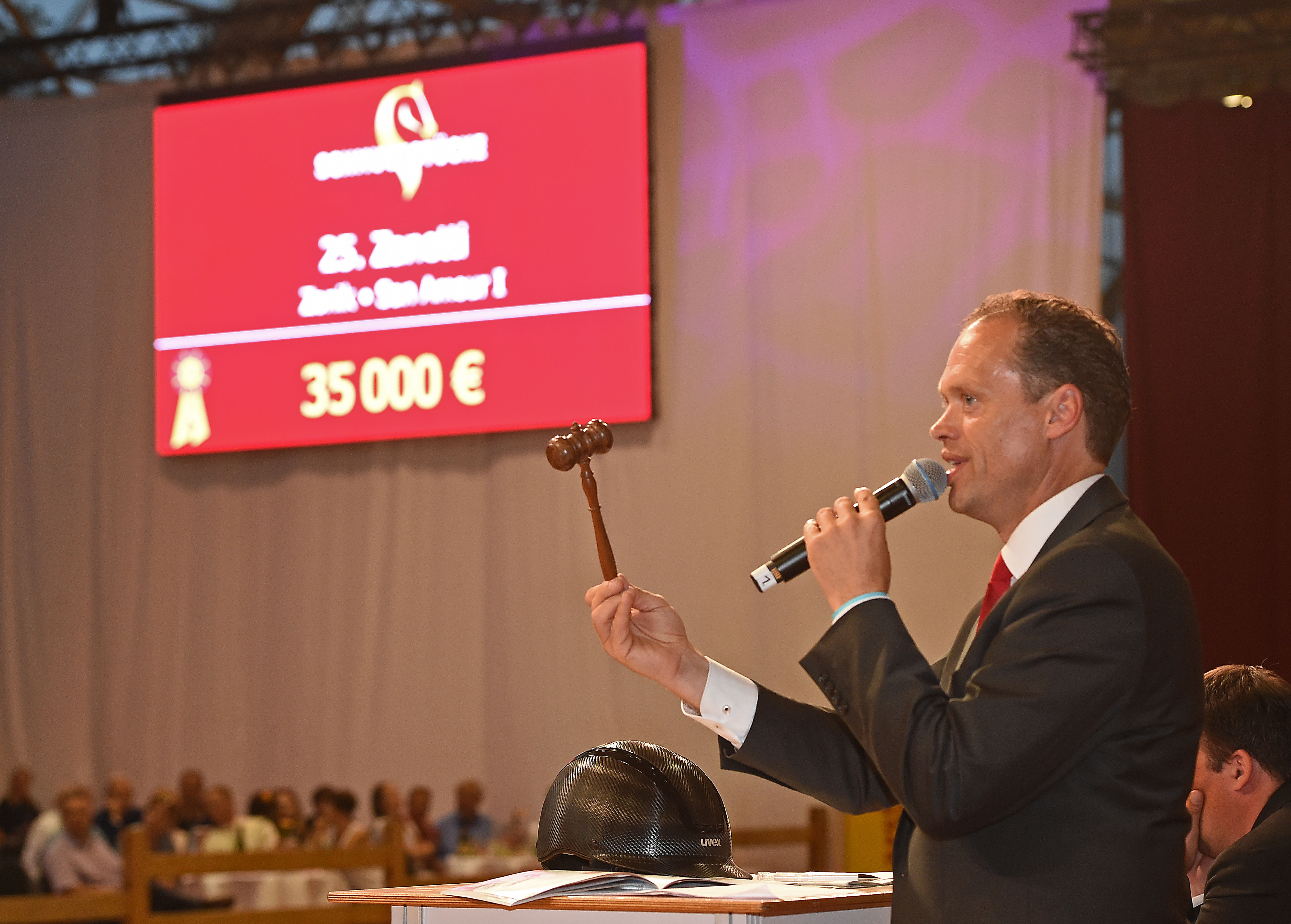 Schmuckstücke 2017: Zanetti ist das teuerste Schmuckstück - 27. Mai ...