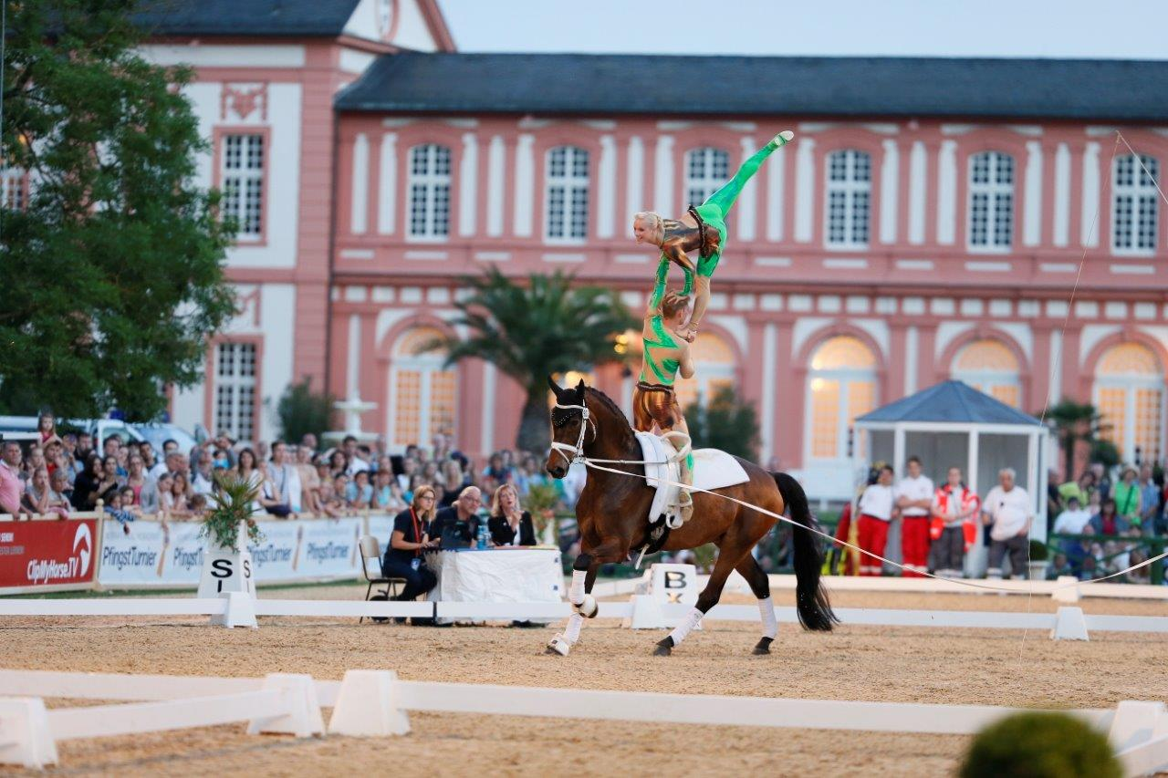 Turnier Wiesbaden