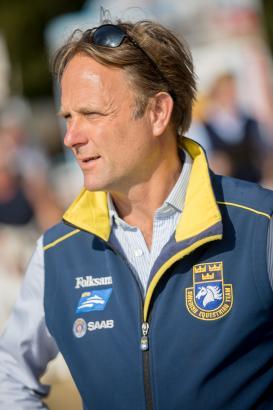 Foto: Fredrik Bergendorff Sweden - Fotograf: Thomas Ix