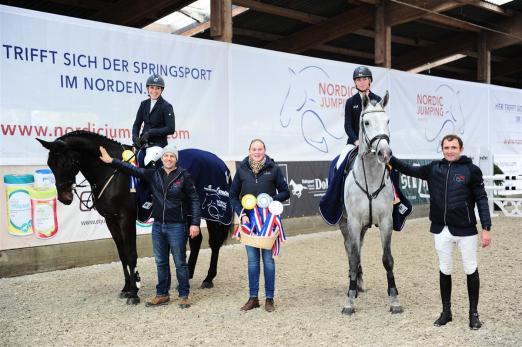 Foto: Auch diesen Winter werden wieder an 10 Turnieren die Sieger geehrt - Fotograf: Ute Goedecke