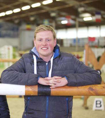 Foto: Jan Wernke aus Holdorf startet in Damme - Fotograf: sportpicsell