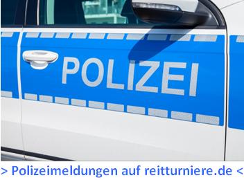 Foto: Symbolbild Polizeiauto - Fotograf: shutterstock.com / Joerg Huettenhoelscher