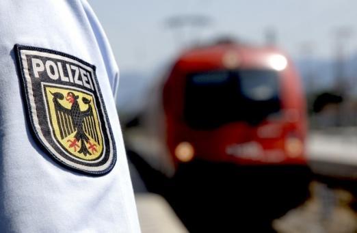 Foto: Symbolbild - Fotograf: Bundspolizei