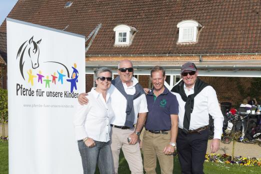 """Foto: """"Derby meets Golf!"""" - Fotograf: Thomas Hellmann"""